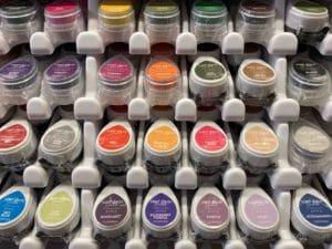 Farben Kreativbedarf